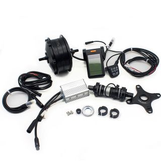 Electric Bike Convient Ebike 8fun Front Motor Kit