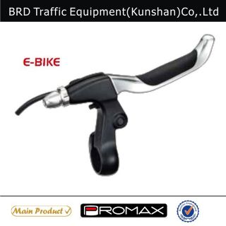 Promax 4-Finger Forged Aluminum Alloy Electric Bicycle Brake Levers For MTB XL-86