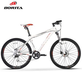 bicycle mtb mountain bike with aluminum alloy frame