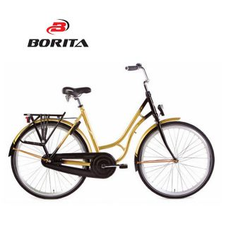 2016 Wholesale High Quality 28'' City Bike