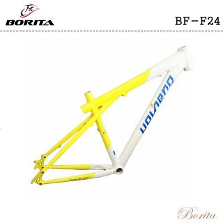 BORITA BF-F24 Fashion Style New Design Mountain Bike Frame