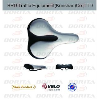 Comfortable Mountain Bicycle Saddle