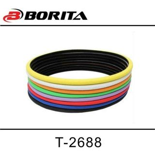 Borita Colorful and Attractive Fixed Gear Bike Tires