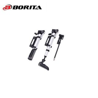 Borita Best Quality Standard Mini Bicycle Pump