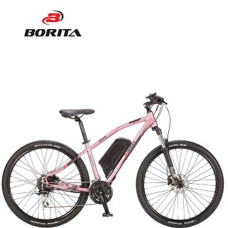 Borita Model Rita New Design Aluminum Alloy High Quality Electric Bicycle