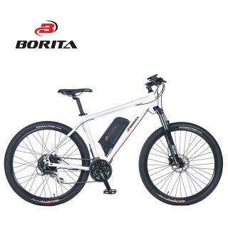 Hot Sale 24 Bicycle Speed Infinite Double Wall Rim Electric Bike