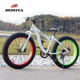 Borita Supply popular Fat Tire Bicycle for Sale