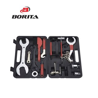 Cheap multi Function K-tools Bicycle Tool