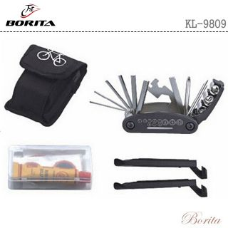 China Supplier  Low Price Custom Bicycle Tool Set